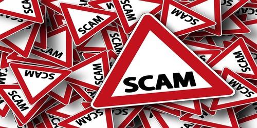 Repérer et éviter les scams