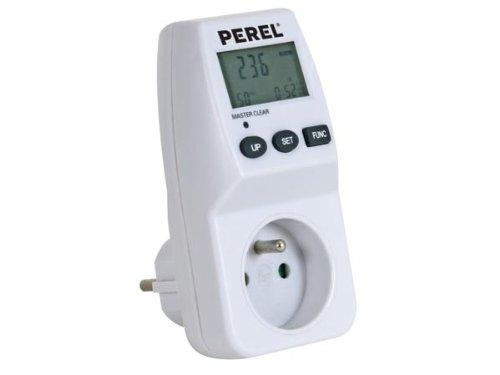 estimer sa consomation électrique avec un Wattmètre