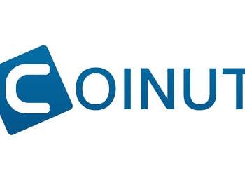 Logo Coinut