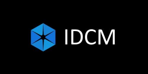 Logo IDCM