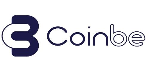 logo Coinbe