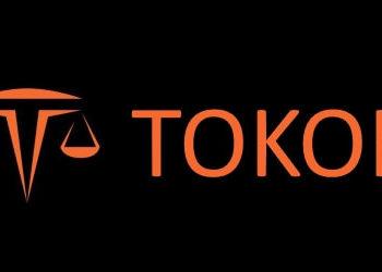 logo TOKOK com