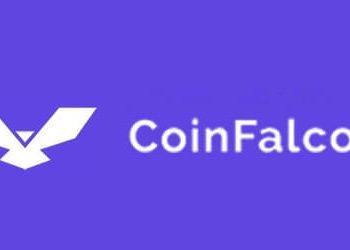 Logo CoinFalcon