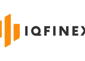 Logo IQFinex