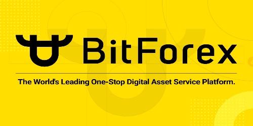 Logo BitForex