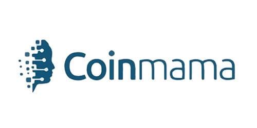 Logo Coinmama