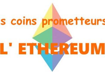 Les coins prometteurs Ethereum