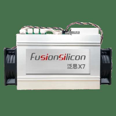 FusionSilicon X7+ Miner