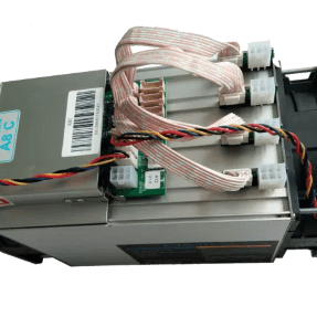 Innosilicon A8C CryptoMaster