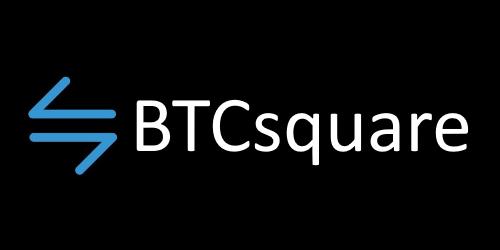 Logo BTCsquare