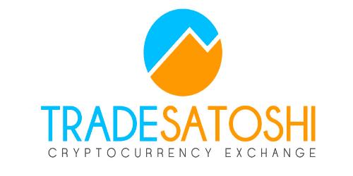 Logo tradesatoshi